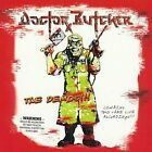 DOCTOR BUTCHER - Demos!!! - CD - Import - **Excellent Condition** - RARE