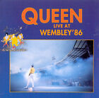Live at Wembley '86 by Queen (CD, Oct-1994, 2 Discs, Hollywood)
