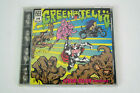 Green Jello Cereal Killer Soundtrack CD Green Jelly 1st Pressing Original OOP