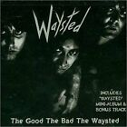WAYSTED - Good Bad Waysted - CD - Import - **Mint Condition** - RARE
