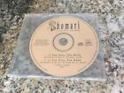 Shomari ‎If You Feel The Need Promo CD Single New Jack Swing R&B CDP 746 Mercury