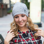Sedancasesa® New Fashion Hats For Women's Beanies Spring Autumn Girls Lace