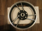 GENUINE SUZUKI GS550 Rear Wheel (mt2.15x18) 64111-33401-291