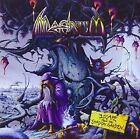 Magnum - Escape From The Shadow Garden 4948722504702 (CD Used Very Good)