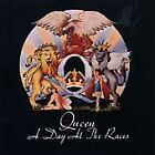 A Day at the Races [Japan] by Queen (CD, Mar-1991, Hollywood Records)