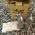 Southern Living At Home Astoria Salt And Pepper Shakers
