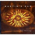 MARTIN'S DAM - Healing - CD - **BRAND NEW/STILL SEALED**