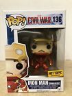 Ultimate Funko Pop Iron Man Figures Checklist and Gallery 45