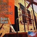 The Inner Galactic Fusion Experience, New, Free Ship