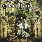 CIRCLE II CIRCLE - Delusions Of Grandeur - CD - **Mint Condition**
