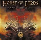 HOUSE OF LORDS - Power & Myth - CD - **Excellent Condition**