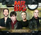 Mr.Big - Stories We Could Tell (CD Used Very Good)