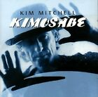 KIM MITCHELL - Kimosabe - CD - Import - RARE