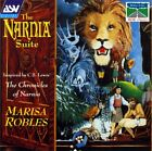 MARISA ROBLES - Narnia Suite - CD - Import - **BRAND NEW/STILL SEALED** - RARE