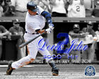 Derek Jeter 3,000th Hit At-Bat Foul Ball to be Auctioned 8