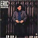 ERIC MARTIN - Self-Titled (2000) - CD - **Excellent Condition** - RARE