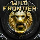 WILD FRONTIER - 2012 - CD - **Excellent Condition**
