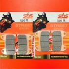 Benelli 666 Born In Hell 98 > ON SBS Front Brake Pads Sinter OE QUALITY 706HS
