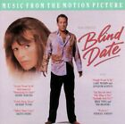 Blind Date (music From Motion Picture) - CD - **Mint Condition** - RARE