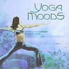 SEQUOIA GROOVE PRESENTS - Yoga Moods 2 - CD - **Mint Condition**