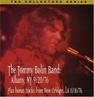 TOMMY BOLIN - Albany Ny 9-20-76 - CD - **Excellent Condition** - RARE