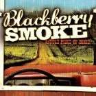 BLACKBERRY SMOKE - Little Piece Of Dixie - CD - **BRAND NEW/STILL SEALED**