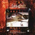 VANIZE - Bootlicker - CD - Import - **Mint Condition** - RARE