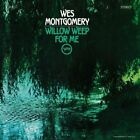 WES MONTGOMERY - Willow Weep For Me - CD - Original Recording Remastered - Mint
