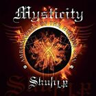 MYSTICITY - Ambassadors Of Hidden Sun - CD - **BRAND NEW/STILL SEALED**