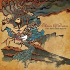 THROES OF DAWN - Our Voices Shall Remain - CD - **Mint Condition**