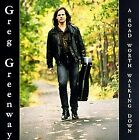 GREG GREENWAY - A Road Worth Walking Down - CD - **Mint Condition**