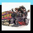 BIG ENGINE - Rock N Roll Machine - CD - **Excellent Condition**