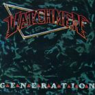 WATCHMEN - Generation - CD - **Excellent Condition**