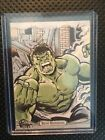 Hulk Trading Cards Guide and History 20