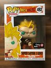 Ultimate Funko Pop Dragon Ball Z Figures Checklist and Gallery 98