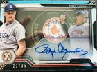 2016 Roger Clemens - TOPPS Certified Autograph Issue - Strata Signature Card