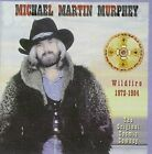 MICHAEL MARTIN MURPHEY - Wildfire 1972-1984: Original Cosmic Cowboy - CD - NEW