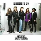 IRONHORSE - Bring It On - CD - **Excellent Condition**