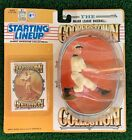 1994 Starting Lineup Honus Wagner Cooperstown Collection Kenner