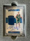 Dirk Nowitzki Autographs Cards and Photos for Panini 20