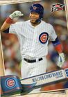 2019 Topps of the Class Baseball Cards - Final Checklist 9