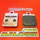 GILERA RUNNER 50 PURE JET UPTO 2006 MALOSSI RACE SINTER FRONT BRAKE PADS