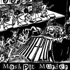 HATE PLOW - Mosh Pit Murder - CD - **BRAND NEW/STILL SEALED**