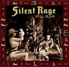 SILENT RAGE - Still Alive - CD - Import - **BRAND NEW/STILL SEALED** - RARE
