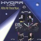 HYDRA - Live-after All These Years - CD - -rom - **BRAND NEW/STILL SEALED**