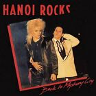 HANOI ROCKS - Back To Mystery City - CD - **Excellent Condition**