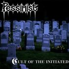 PESSIMIST - Cult Of Initiated - CD - **Mint Condition** - RARE