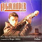 Best Of Highlander - Series - CD - Soundtrack - **Excellent Condition** - RARE