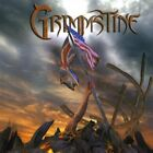 GRIMMSTINE - Self-Titled (2008) - CD - **Excellent Condition**