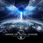 Verge Of Total Chaos (position Music) - 2 CD - Soundtrack - *Mint Condition*